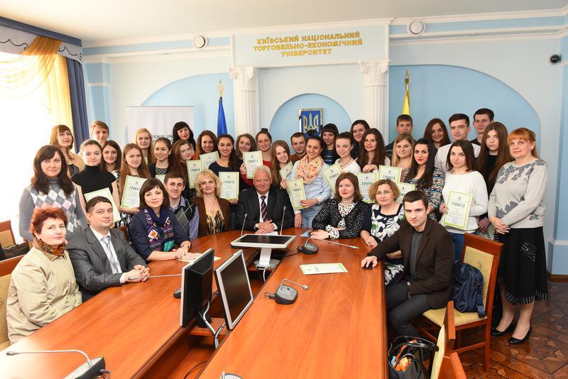 Олімпіада в Києві