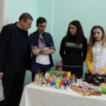 Фотовиставка «Університетська весна: Пробудження» та Великодній ярмарок