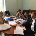 експертна комісія Міністерства освіти і науки України