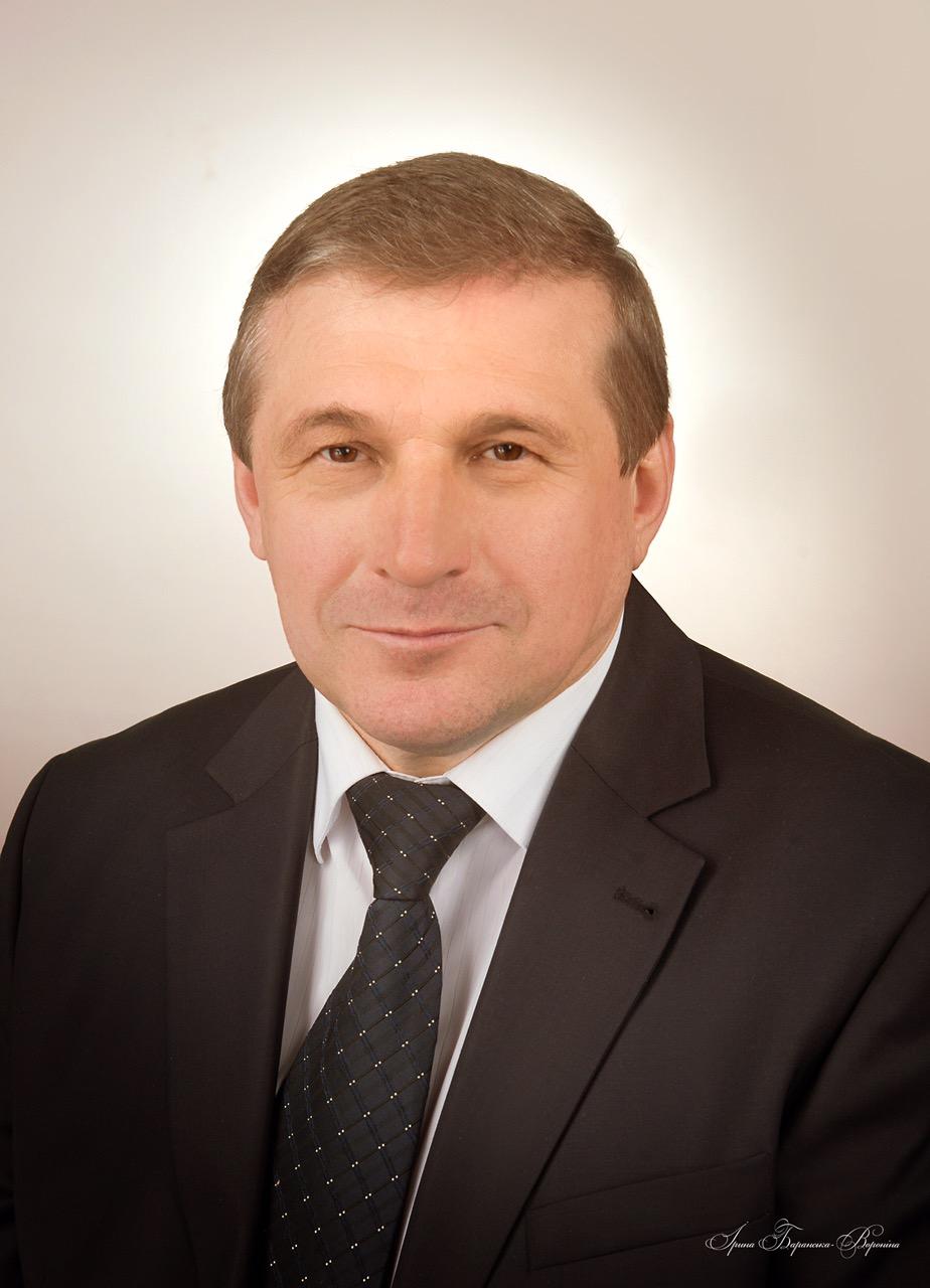 Гаврилишин В.В.