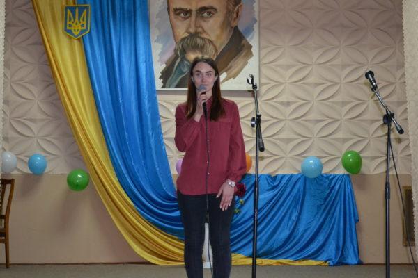 Поліна Шевченко