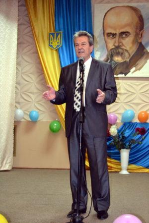 Степан Іванович Добридник