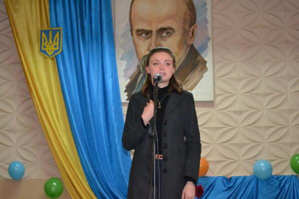 Самчук Аня