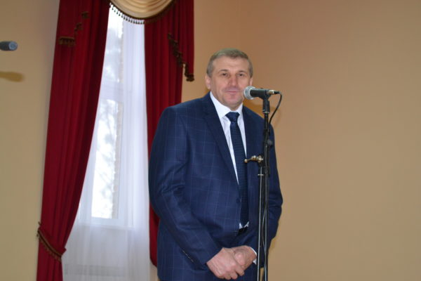Володимир Гаврилишин
