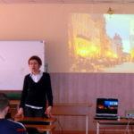 Зустріч з директором ЛКП «Центр розвитку туризму м. Львова»