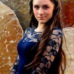 Вікторія Данилюк