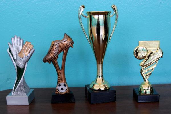 спортивні нагороди