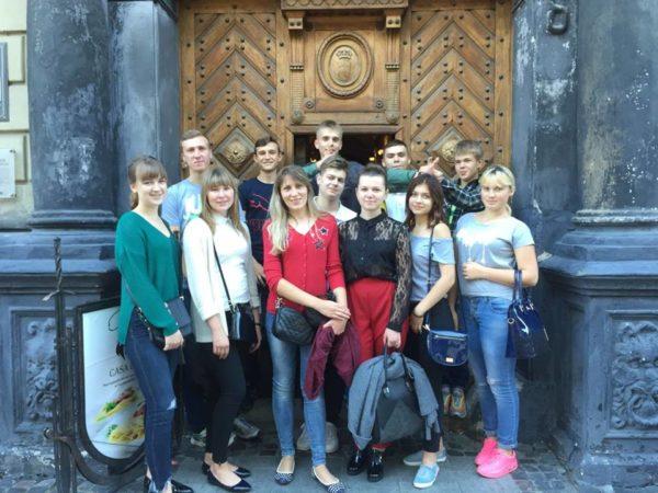 Екскурсія у Львівський історичний музей