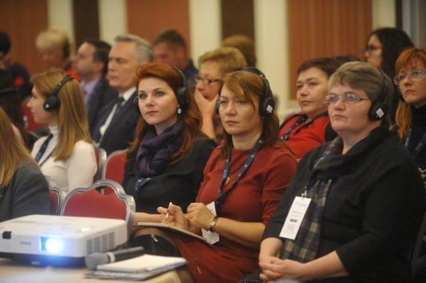 Засідання Наукової ради з туризму та курортів