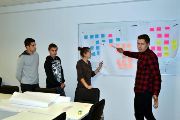 бізнес-тренінг «Стратегія ведення бізнесу»