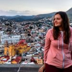 Від Мексики до Ірану: коротка історія мандрів від Марічки Мостової