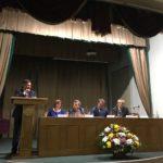 Лауреат обласної премії молодих учених і дослідників