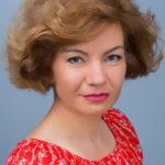 Вітаємо з 50-літнім ювілеєм Скрипко Тетяну Олександрівну