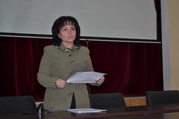 Пелик Леся Василівна