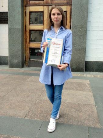 Христина Зозуля