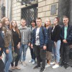 Дні європейської спадщини у місті Львові