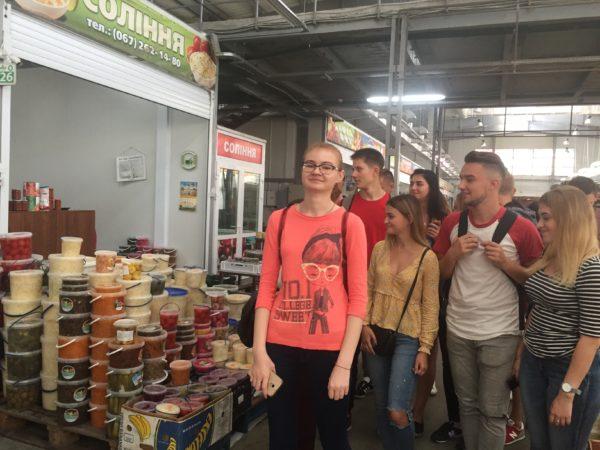 Дуальна освіта на базі ТзОВ «РСП «Шувар»