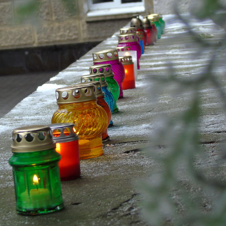 Вшанування пам'яті 85-ї річниці Голодомору в Україні