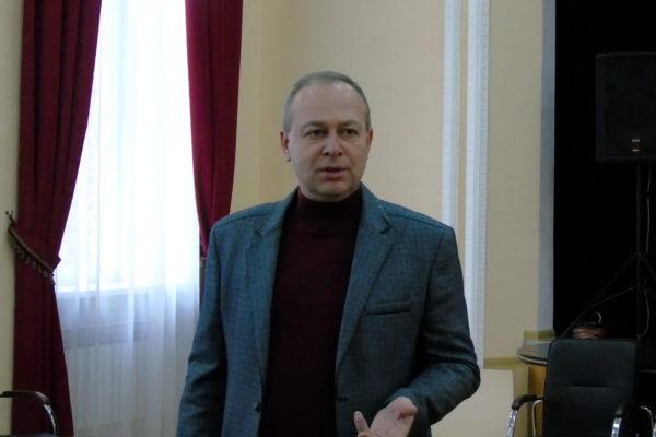 Юрій Михальський