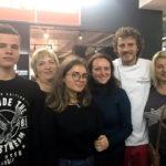 майстер-клас Євгена Клопотенка