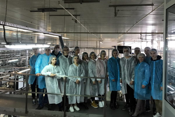 ПрАТ «Моршинський завод мінеральних вод»