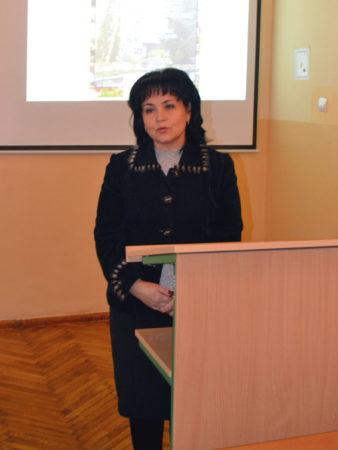 Леся Пелик