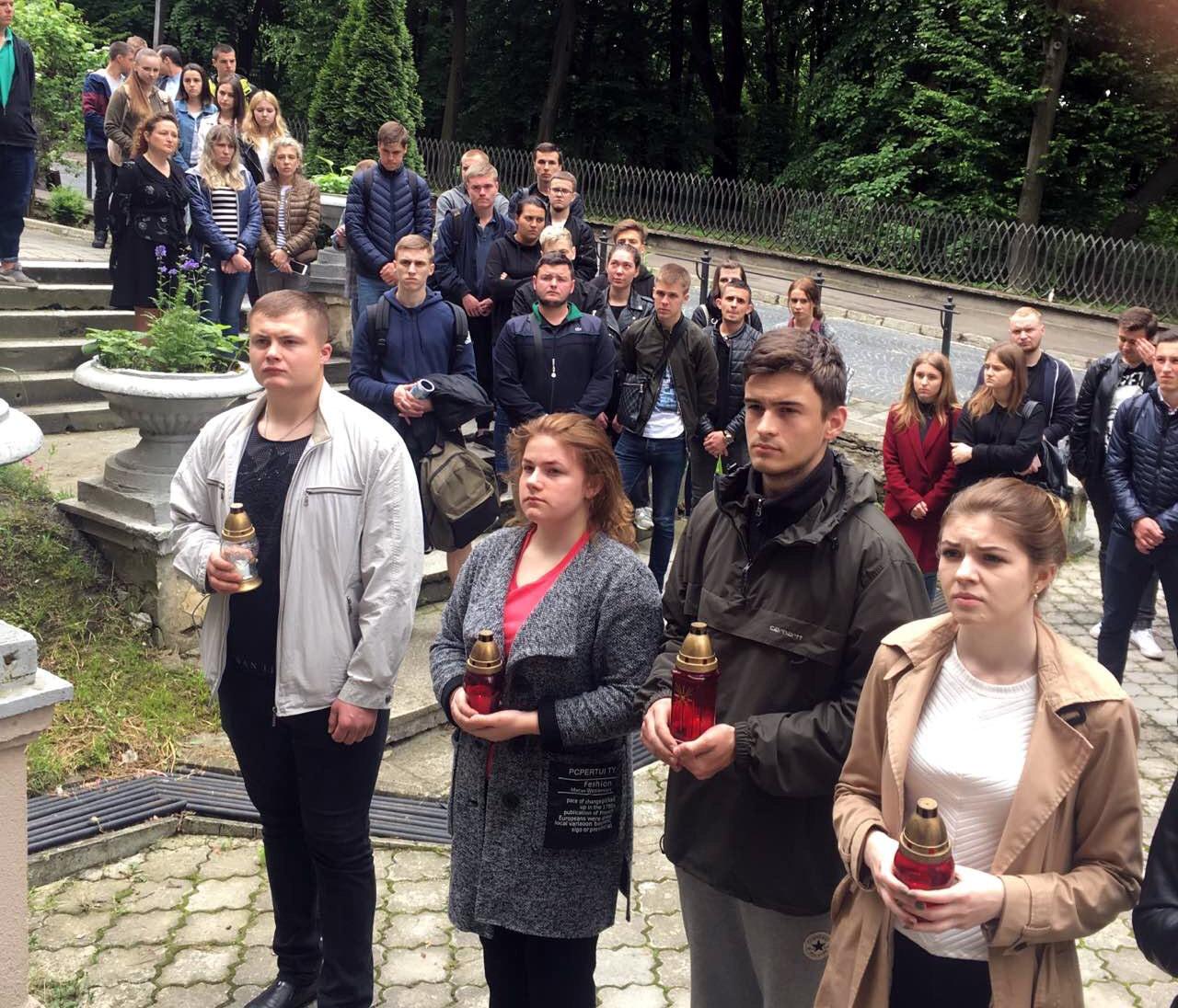 День Героїв в Україні