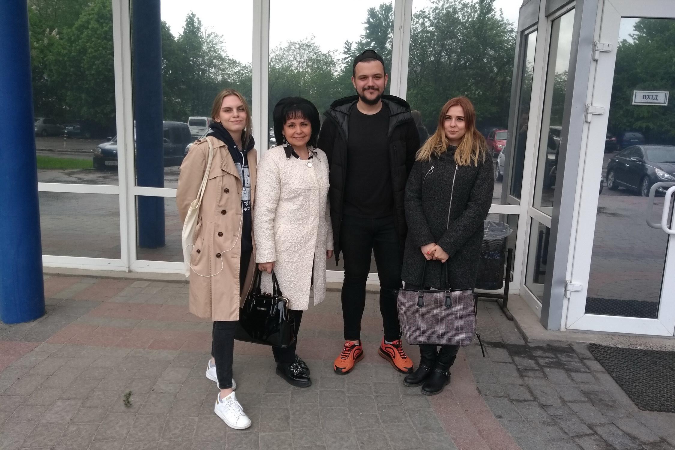 Майстер-клас львівських ювелірів