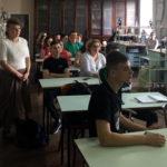 засідання наукового гуртка