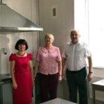 Акредитаційна експертиза освітньо-професійної програми Харчові технології