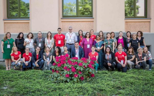Участь у міжнародній зустрічі університетів