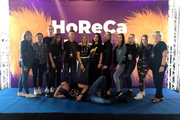 HoReCa Show Lviv