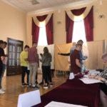 вибори представників студентства