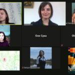Онлайн-лекція від практика