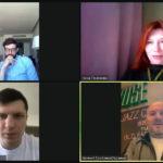 Zoom-конференція «CHEF NEWS»