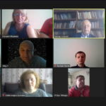 Секційне засідання «Економіка та підприємництво»
