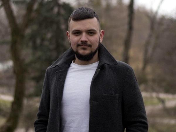 Переможець всеукраїнського конкурсу дипломних робіт