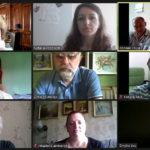 Секційне засідання «Товарознавство, експертиза та технології непродовольчих товарів»