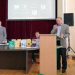 Наукове обговорення якості і безпечності харчової продукції