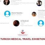 Turkish Medical Travel Exhibition