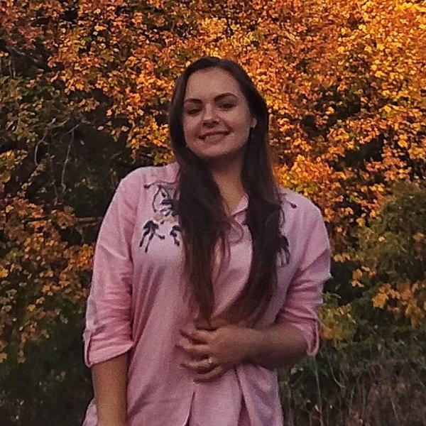 Шульга Інна