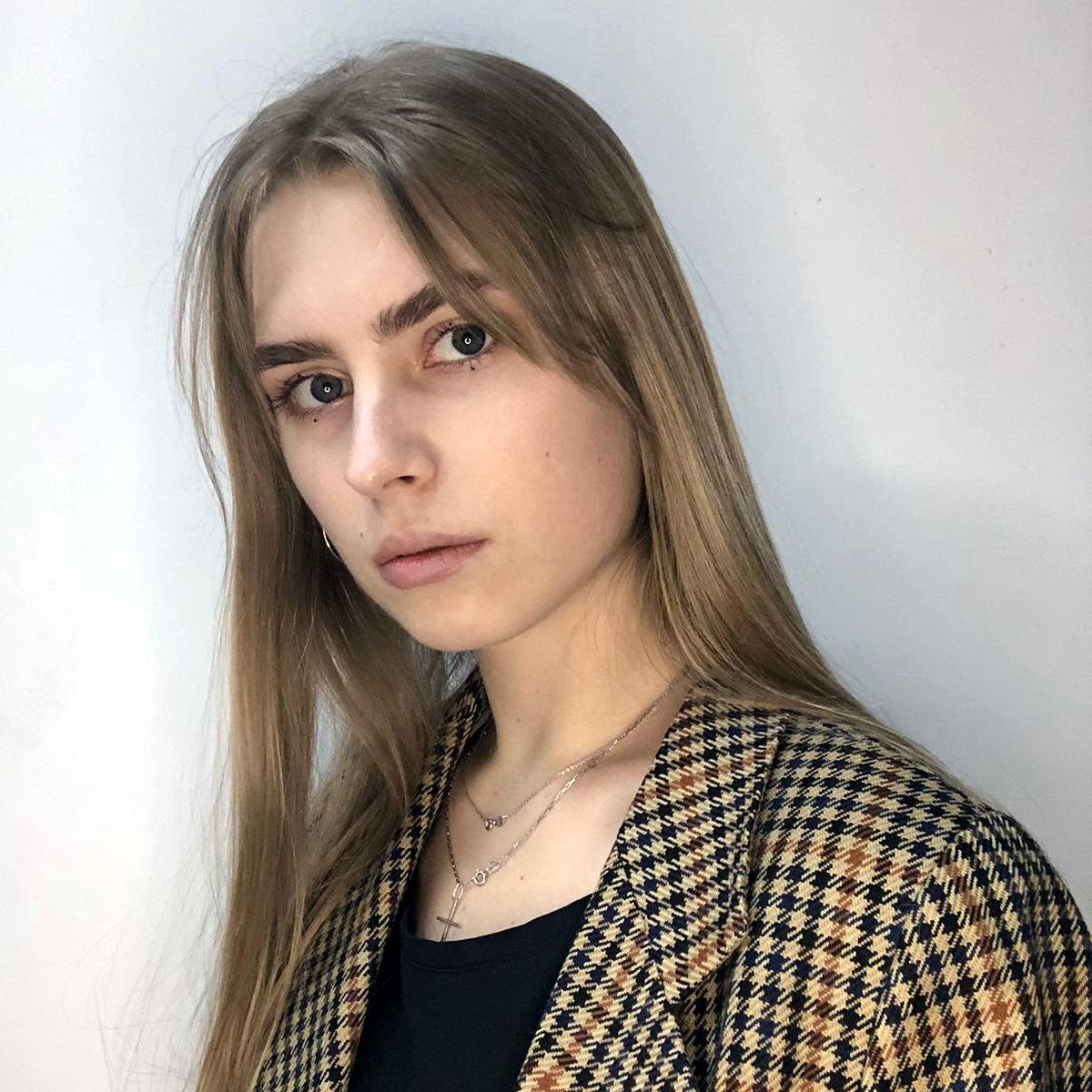 Олена Стецюк