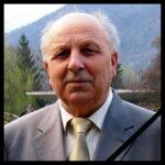Відійшов у вічність професор Іван Сирохман
