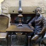 Авторська екскурсія до ресторації-музею «Гасова лямпа»