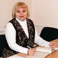 Дідух Марія Миколаївна