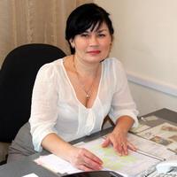 Дяк Ірина Юріївна